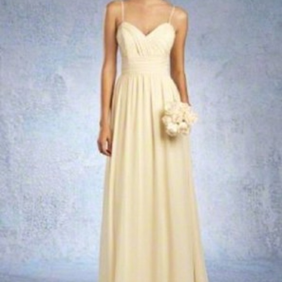 27f06e7065 Alfred Angelo Bridesmaid Dress Style 7323L
